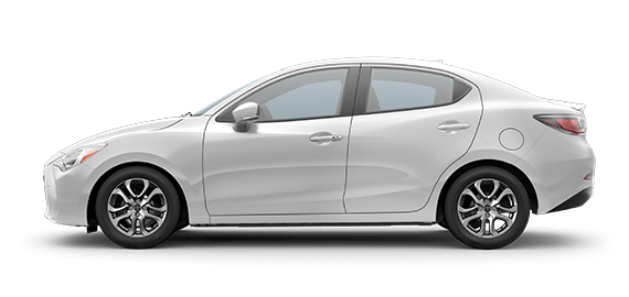 The 2019 Toyota Yaris