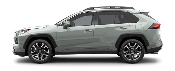 2020 Toyota Rav4 Current Deals Local Inventory